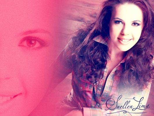 Suellen Lima CD